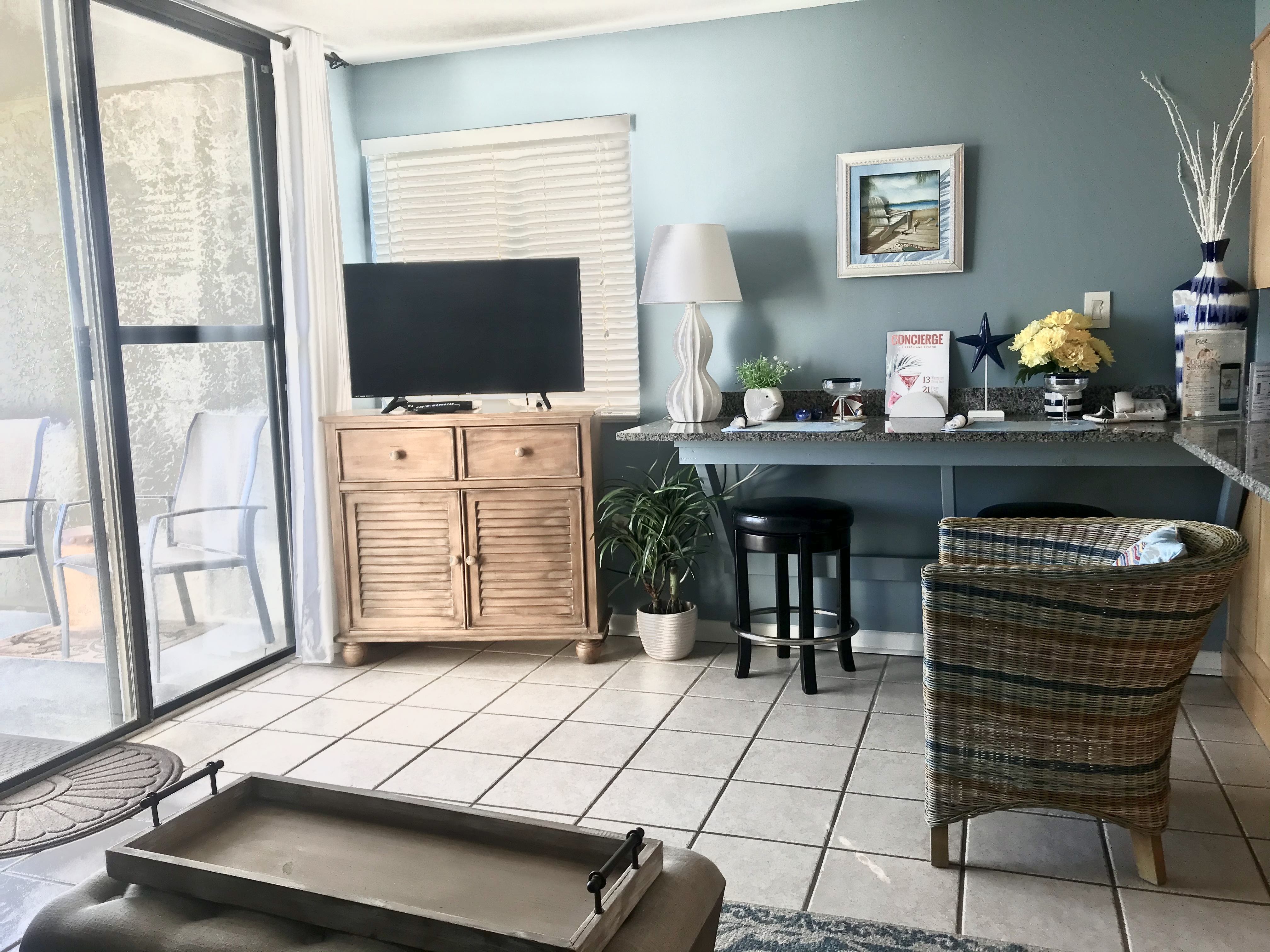 GS Surf & Racquet 301A Condo rental in Gulf Shores Surf and Racquet Club in Gulf Shores Alabama - #8