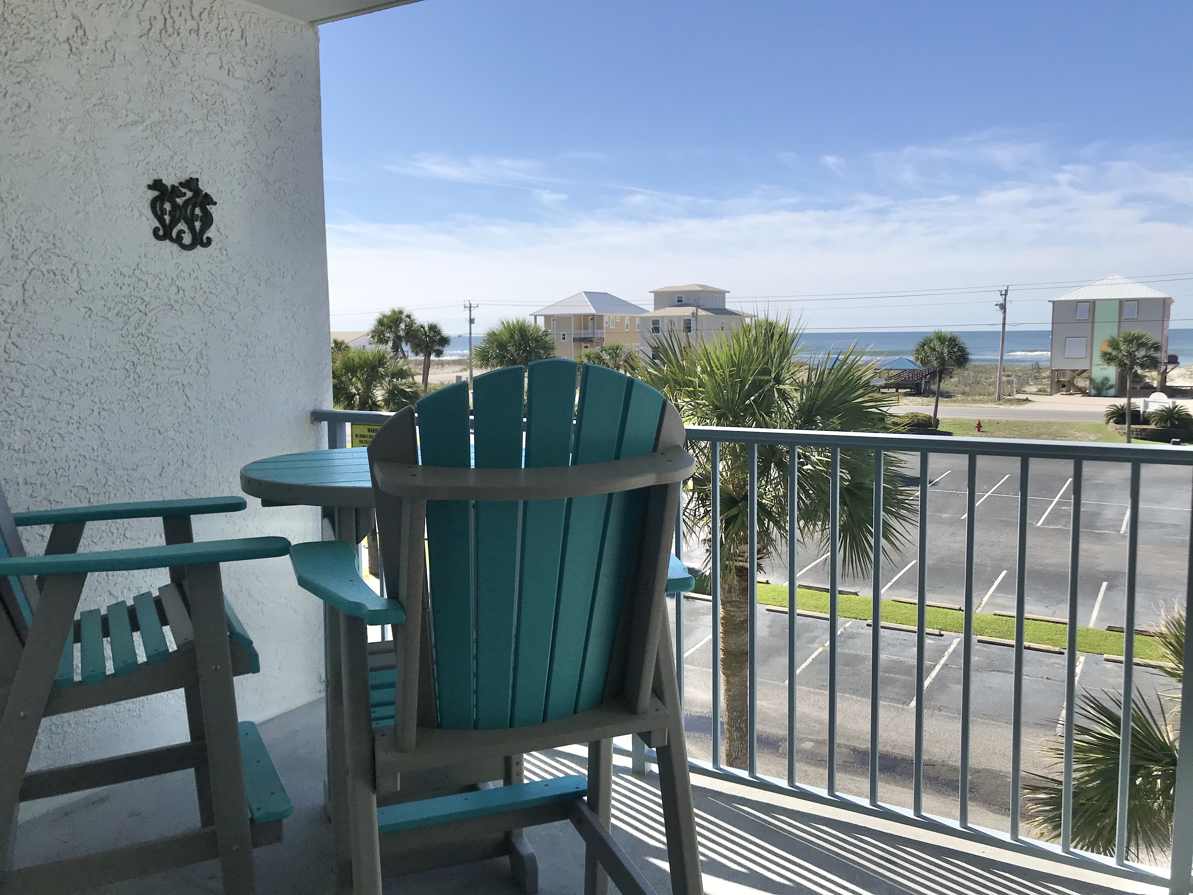 GS Surf & Racquet 301A Condo rental in Gulf Shores Surf and Racquet Club in Gulf Shores Alabama - #9