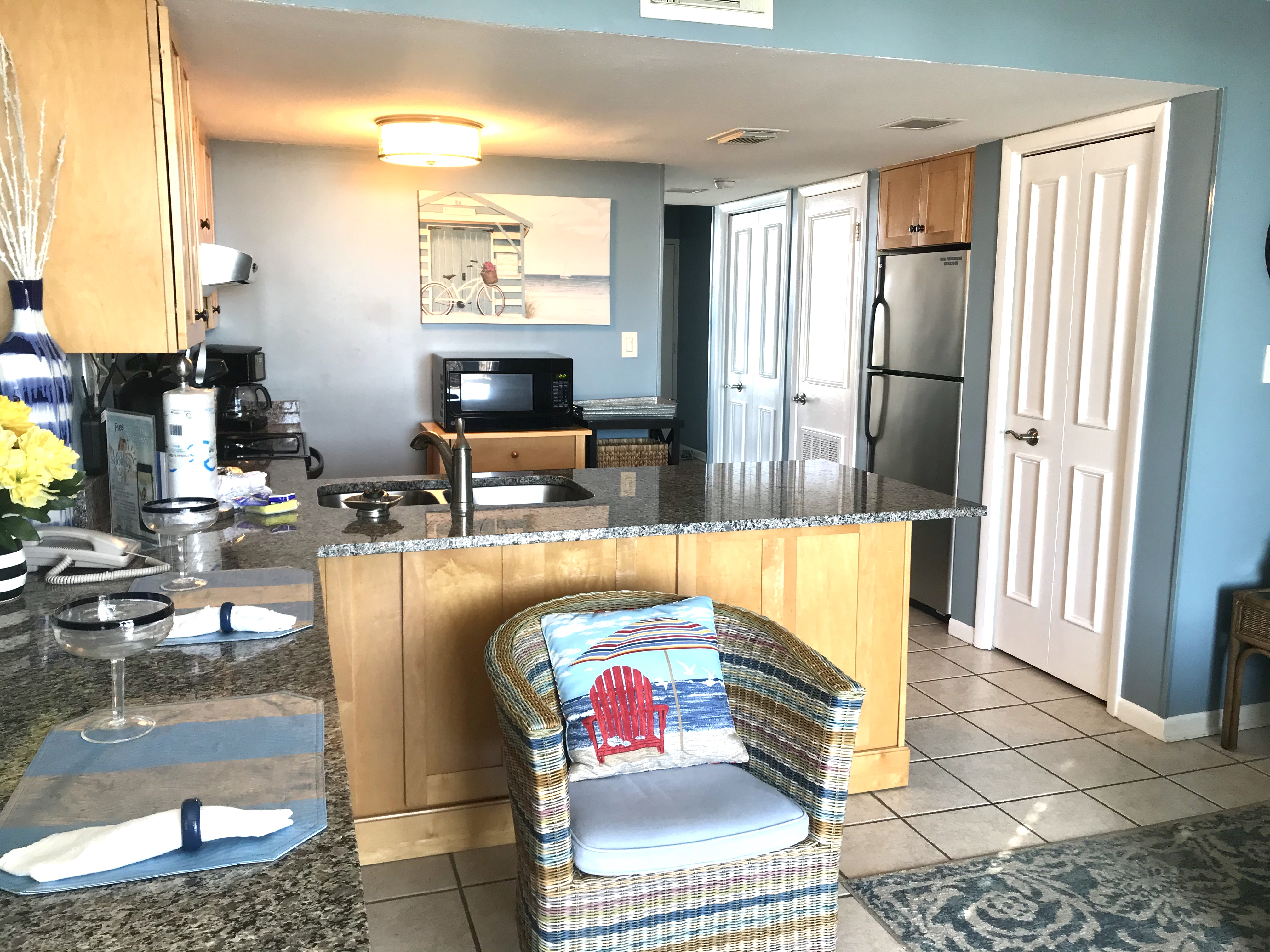 GS Surf & Racquet 301A Condo rental in Gulf Shores Surf and Racquet Club in Gulf Shores Alabama - #20