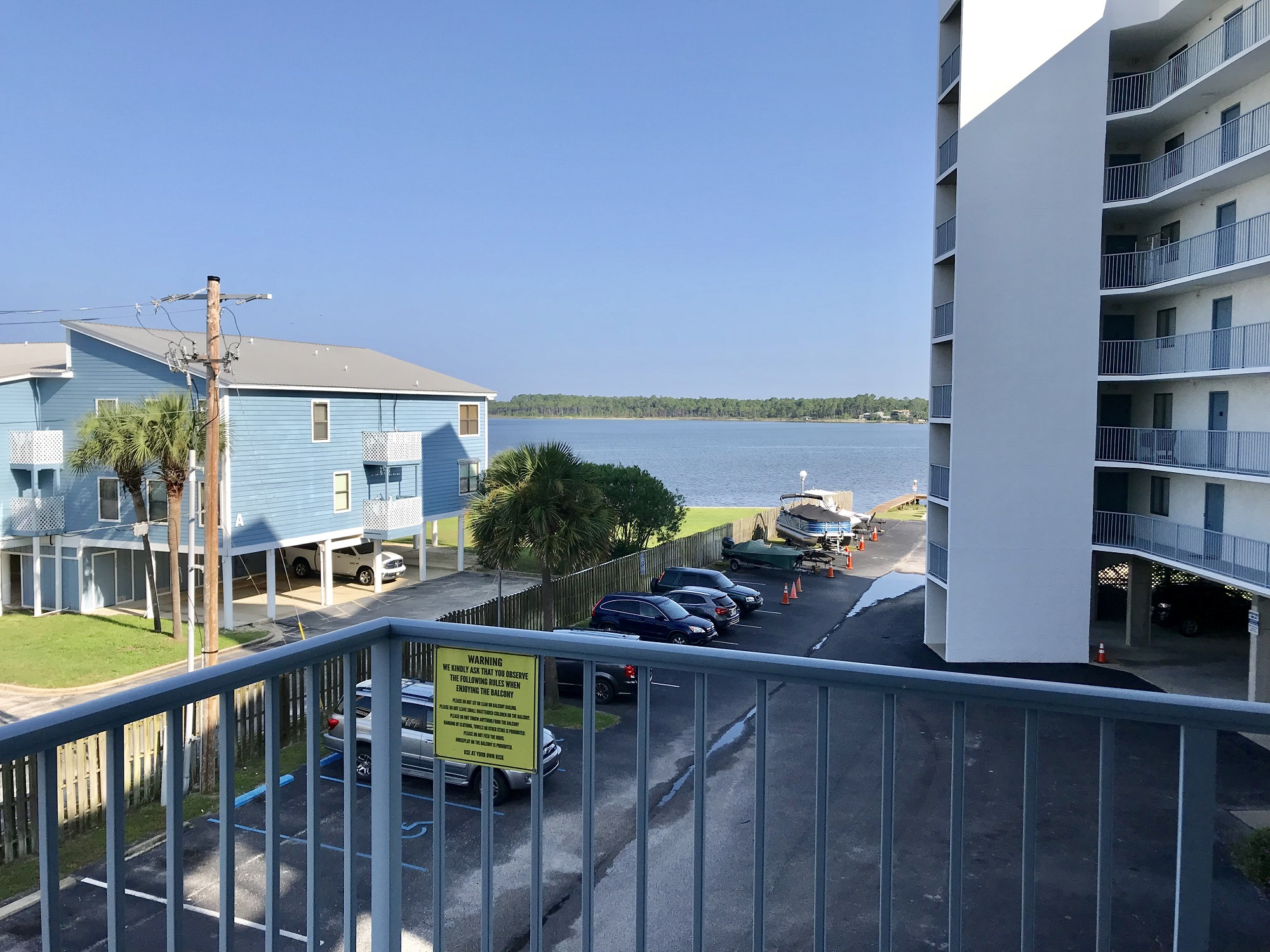 GS Surf & Racquet 301A Condo rental in Gulf Shores Surf and Racquet Club in Gulf Shores Alabama - #36