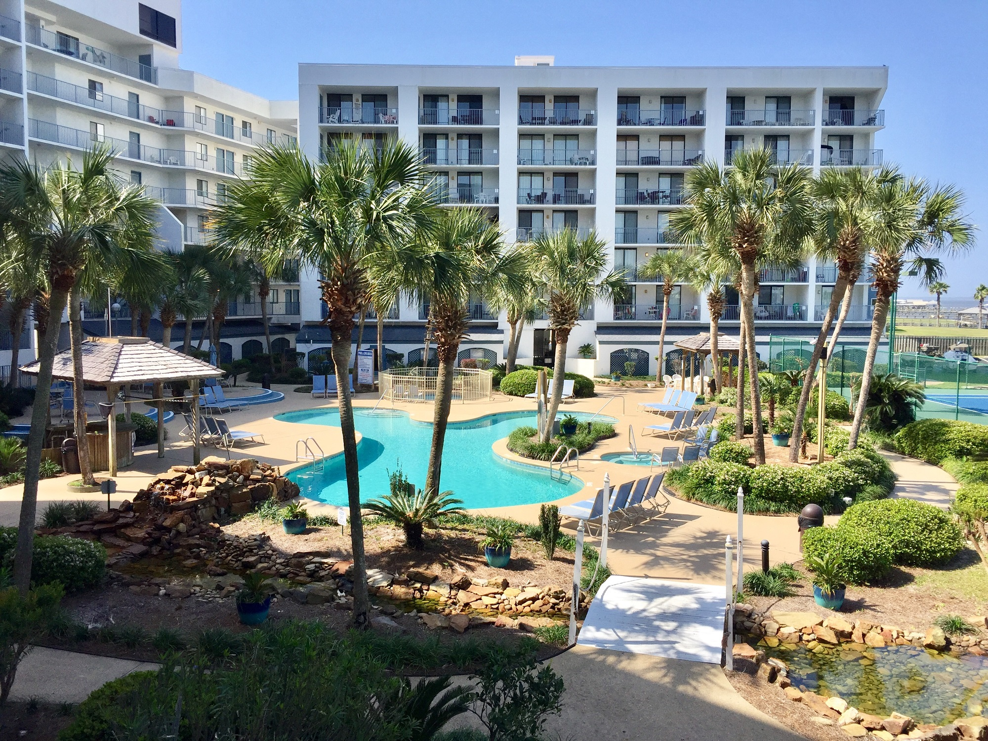 GS Surf & Racquet 301A Condo rental in Gulf Shores Surf and Racquet Club in Gulf Shores Alabama - #40
