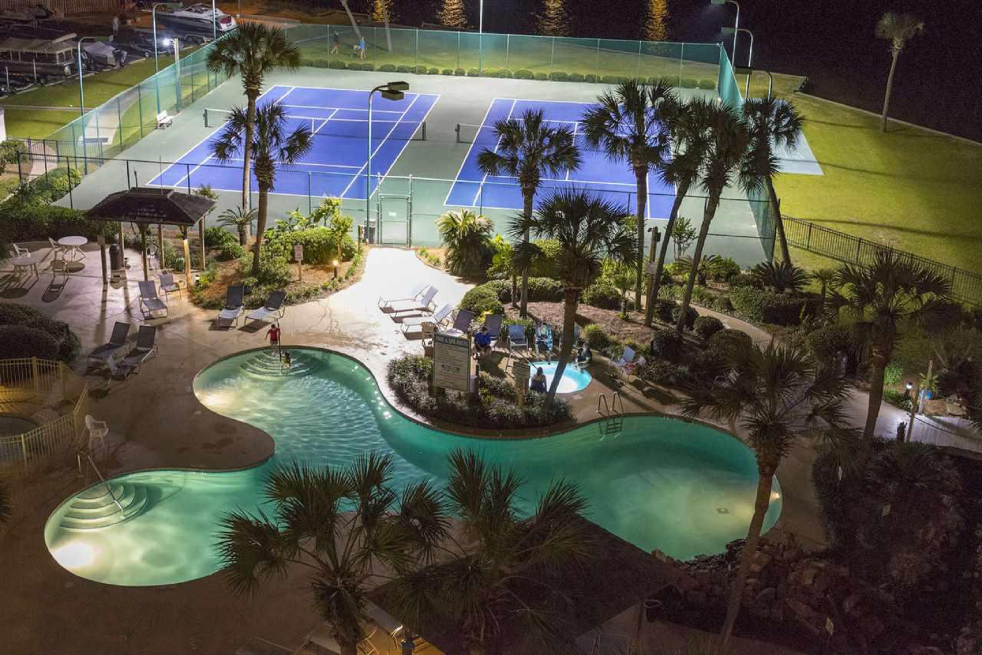 GS Surf & Racquet 301A Condo rental in Gulf Shores Surf and Racquet Club in Gulf Shores Alabama - #44