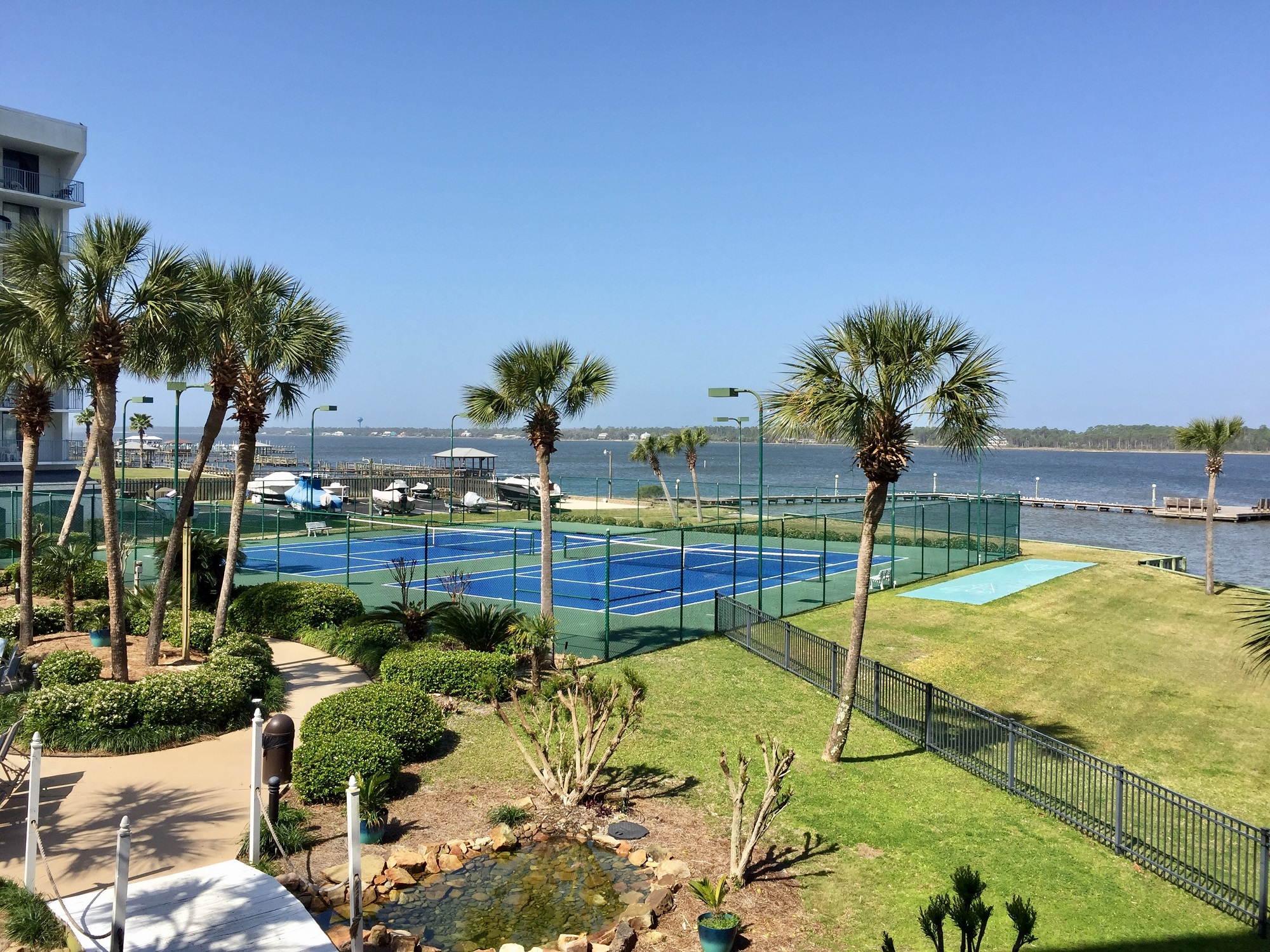 GS Surf & Racquet 301A Condo rental in Gulf Shores Surf and Racquet Club in Gulf Shores Alabama - #45