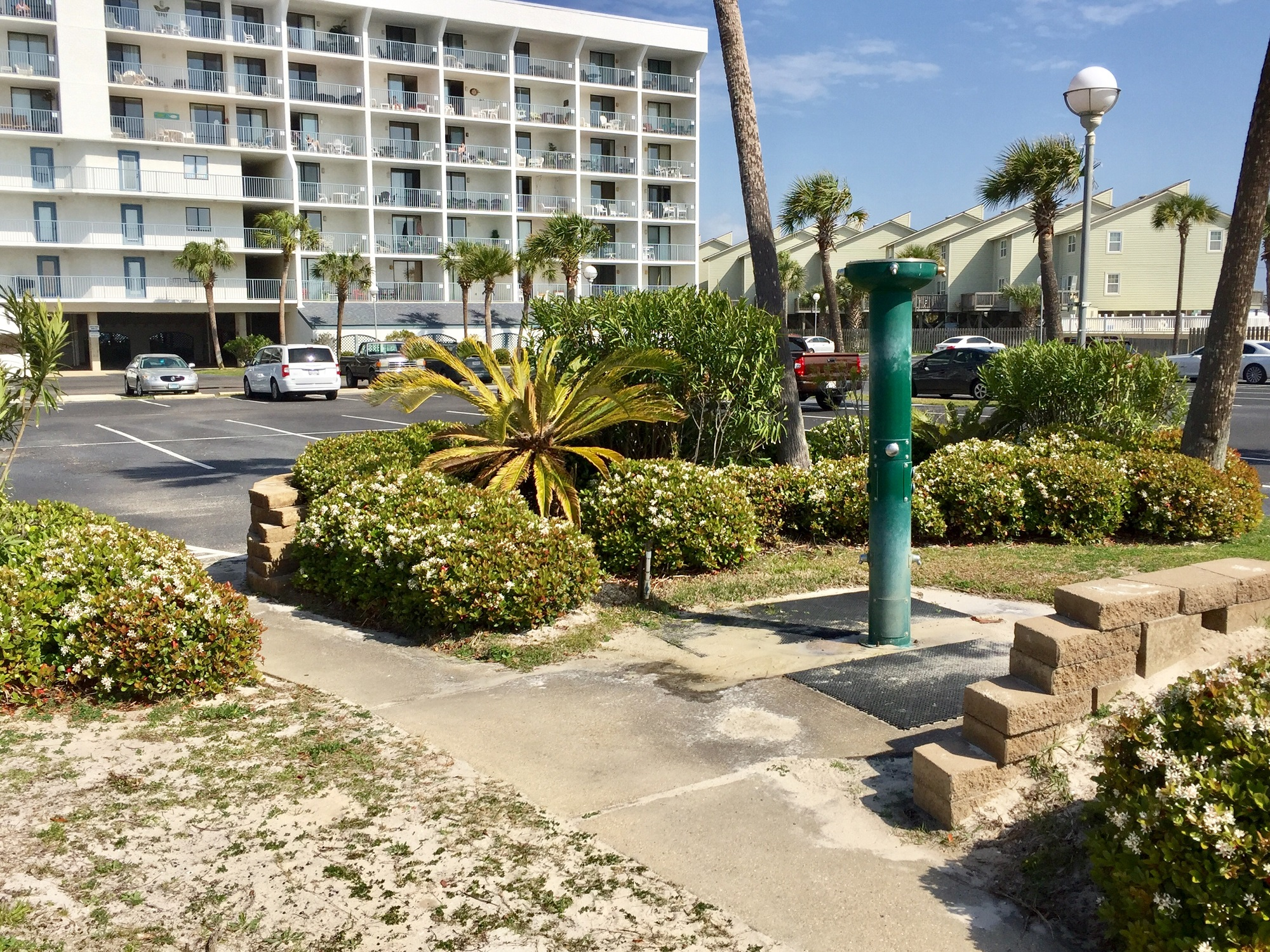 GS Surf & Racquet 301A Condo rental in Gulf Shores Surf and Racquet Club in Gulf Shores Alabama - #52