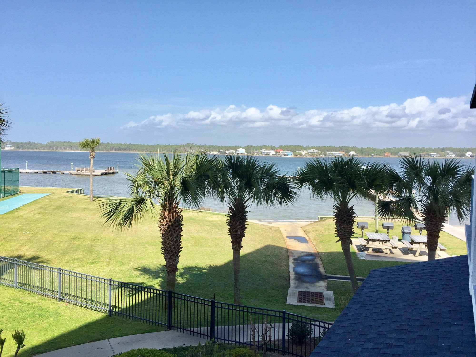 GS Surf & Racquet 301A Condo rental in Gulf Shores Surf and Racquet Club in Gulf Shores Alabama - #53
