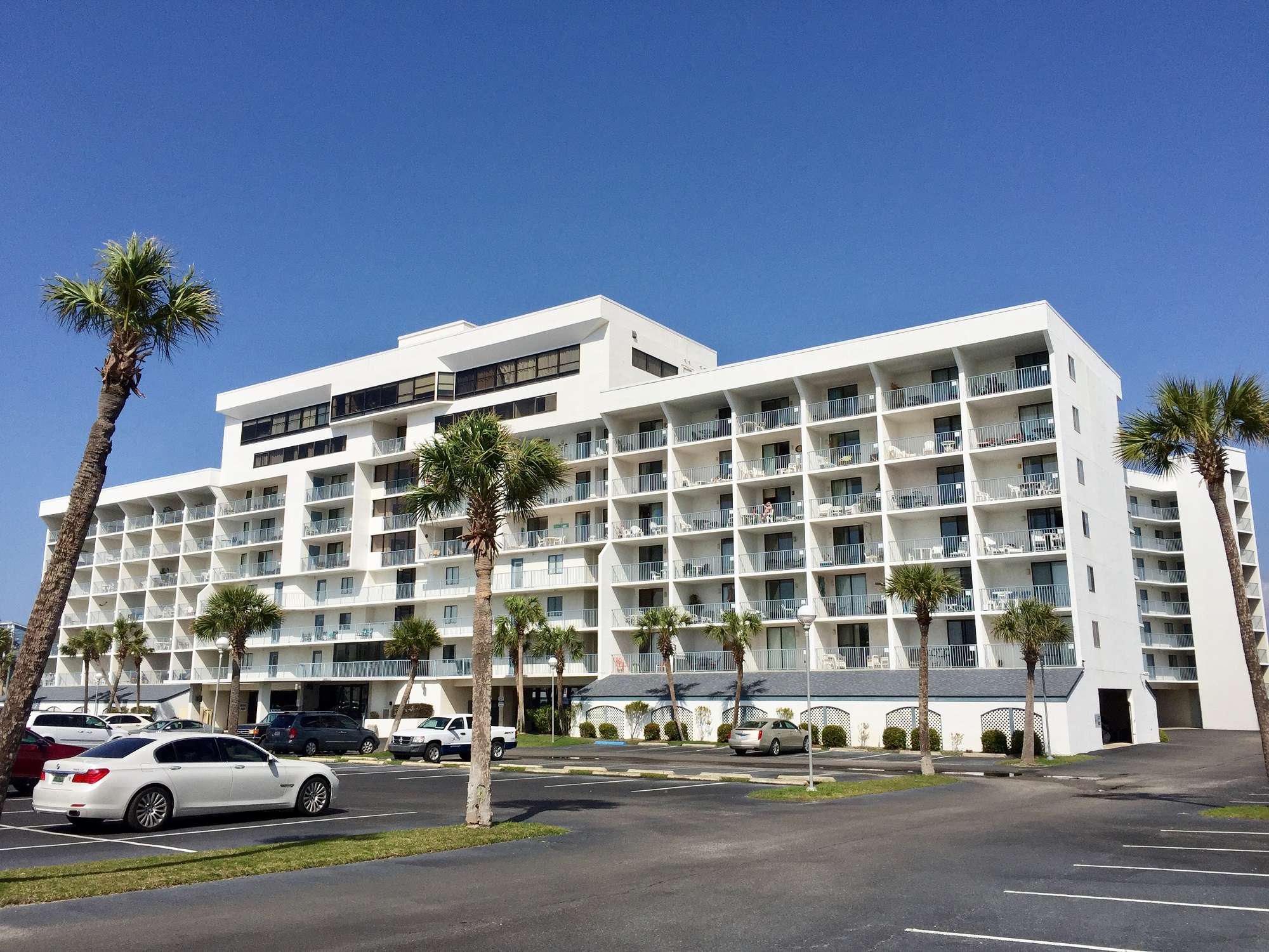 GS Surf & Racquet 301A Condo rental in Gulf Shores Surf and Racquet Club in Gulf Shores Alabama - #56