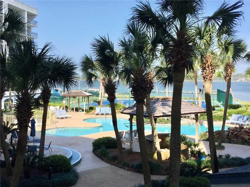 GS Surf & Racquet 503c Condo rental in Gulf Shores Surf and Racquet Club in Gulf Shores Alabama - #12