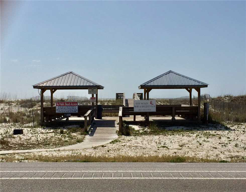 GS Surf & Racquet 503c Condo rental in Gulf Shores Surf and Racquet Club in Gulf Shores Alabama - #20
