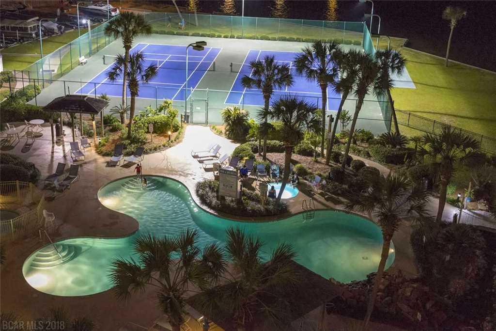 GS Surf & Racquet 503c Condo rental in Gulf Shores Surf and Racquet Club in Gulf Shores Alabama - #21