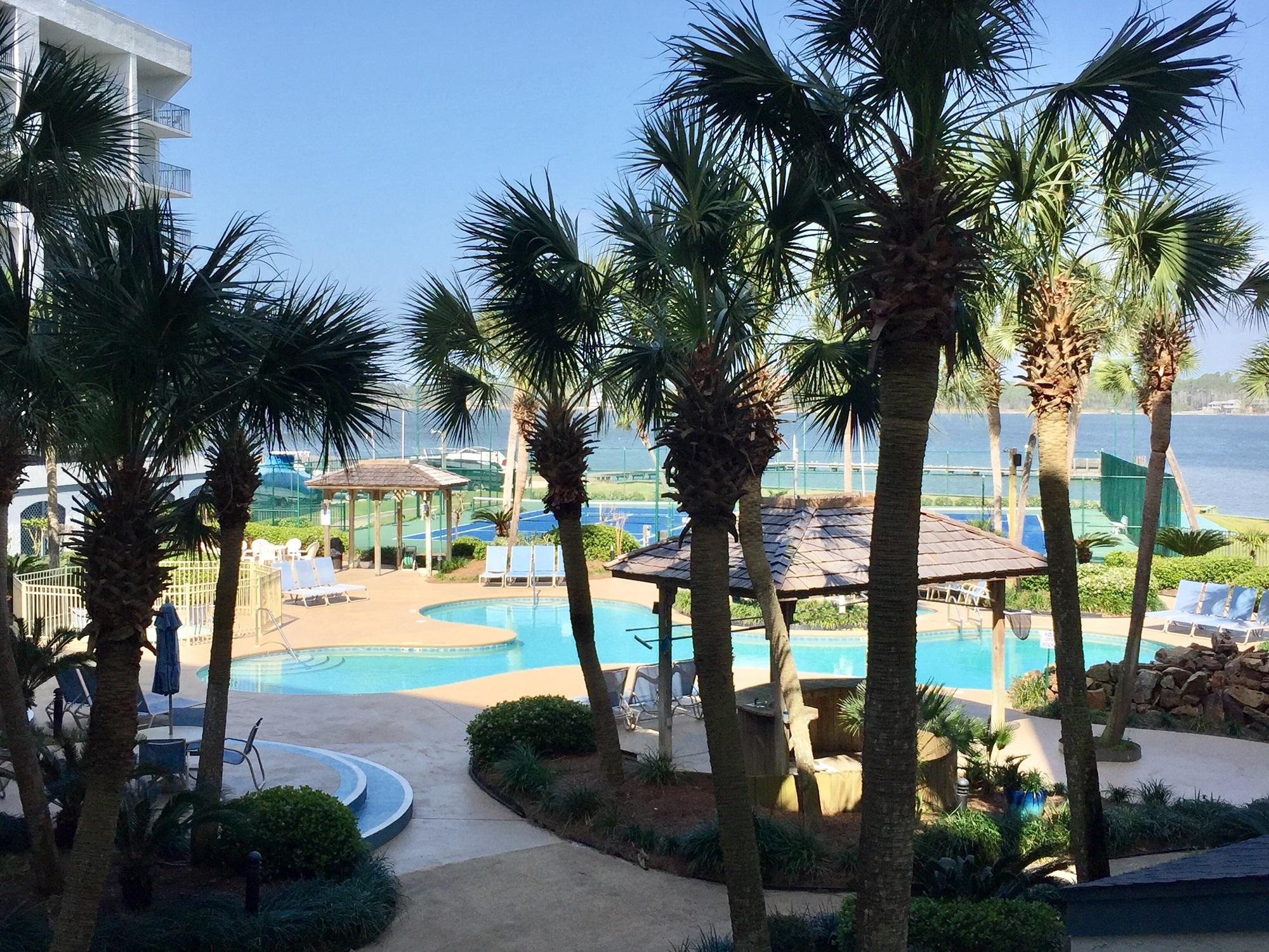 GS Surf & Racquet 503c Condo rental in Gulf Shores Surf and Racquet Club in Gulf Shores Alabama - #23