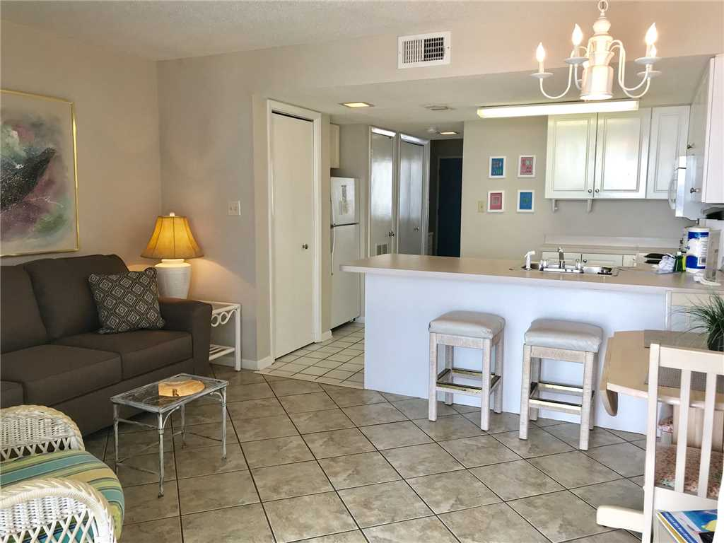 GS Surf & Racquet 704A Condo rental in Gulf Shores Surf and Racquet Club in Gulf Shores Alabama - #4