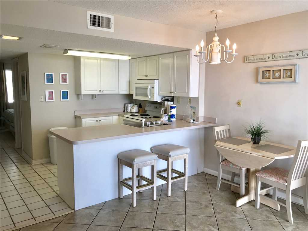 GS Surf & Racquet 704A Condo rental in Gulf Shores Surf and Racquet Club in Gulf Shores Alabama - #5