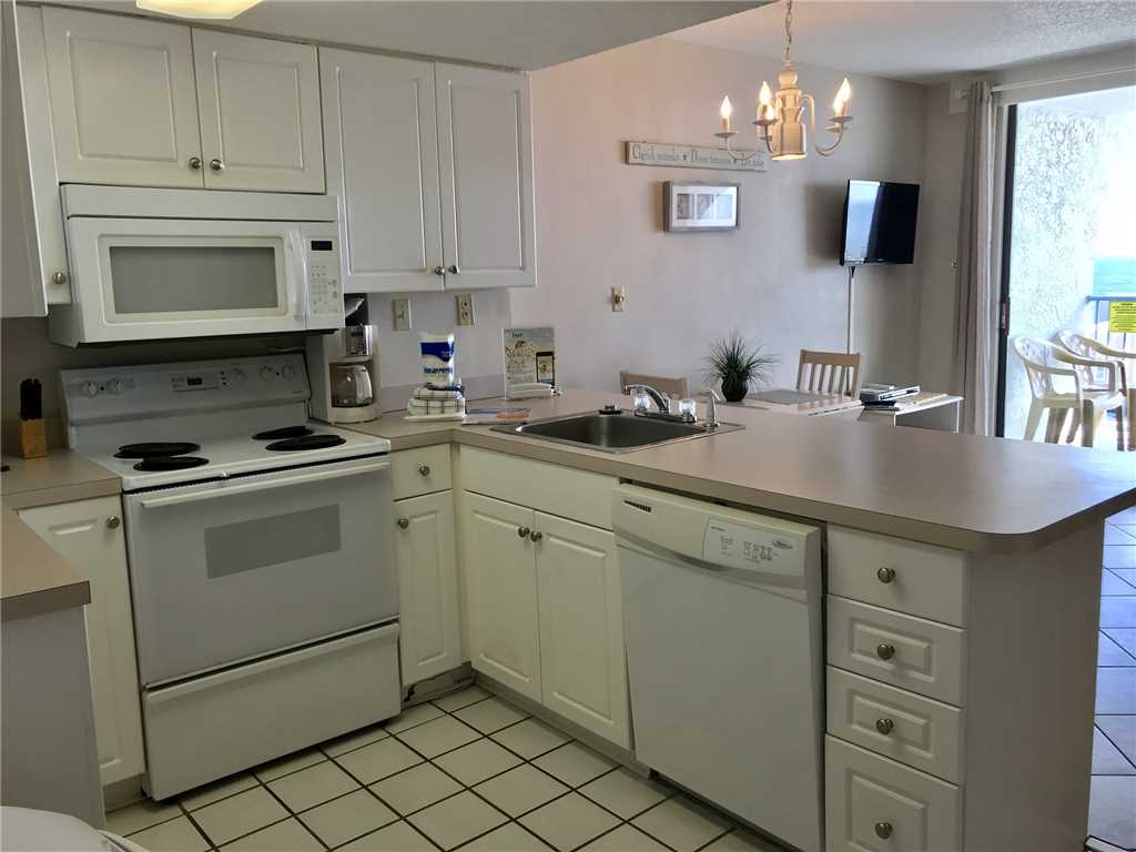 GS Surf & Racquet 704A Condo rental in Gulf Shores Surf and Racquet Club in Gulf Shores Alabama - #7