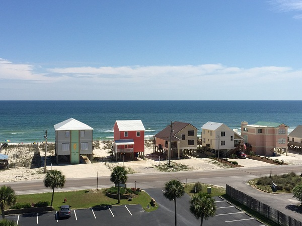 GS Surf & Racquet 704A Condo rental in Gulf Shores Surf and Racquet Club in Gulf Shores Alabama - #12
