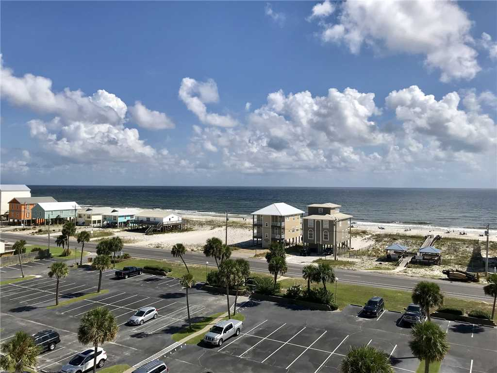 GS Surf & Racquet 704A Condo rental in Gulf Shores Surf and Racquet Club in Gulf Shores Alabama - #13
