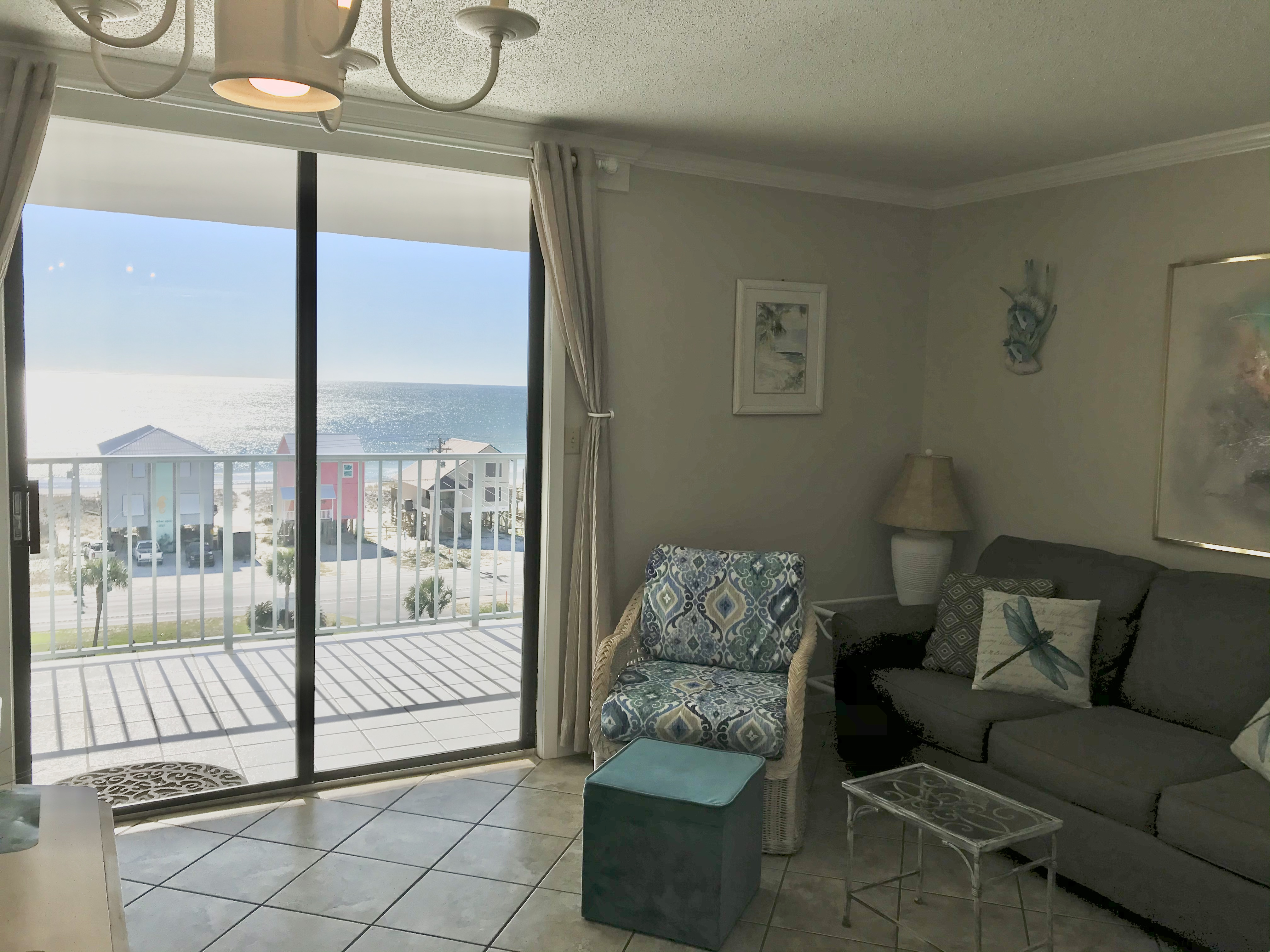 GS Surf & Racquet 704A Condo rental in Gulf Shores Surf and Racquet Club in Gulf Shores Alabama - #3