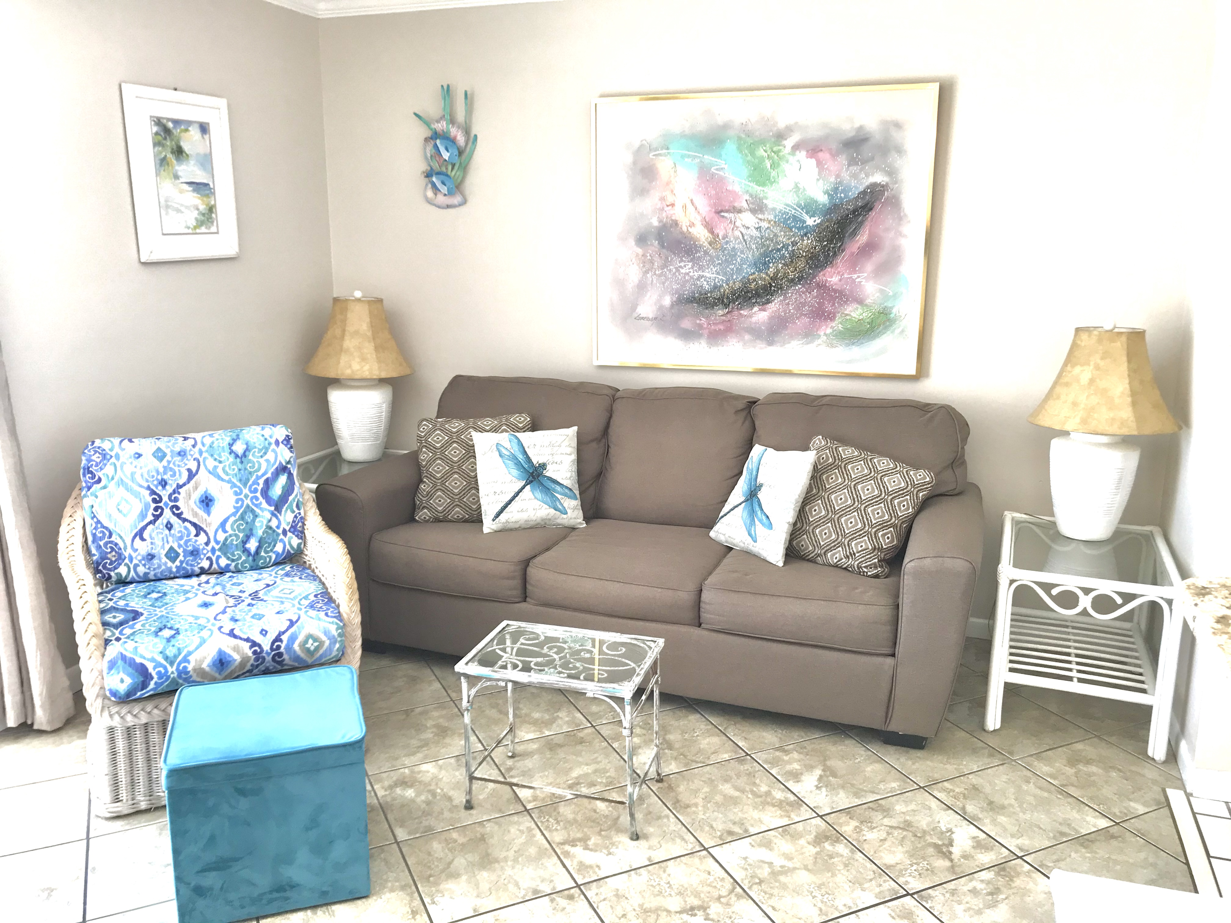 GS Surf & Racquet 704A Condo rental in Gulf Shores Surf and Racquet Club in Gulf Shores Alabama - #6