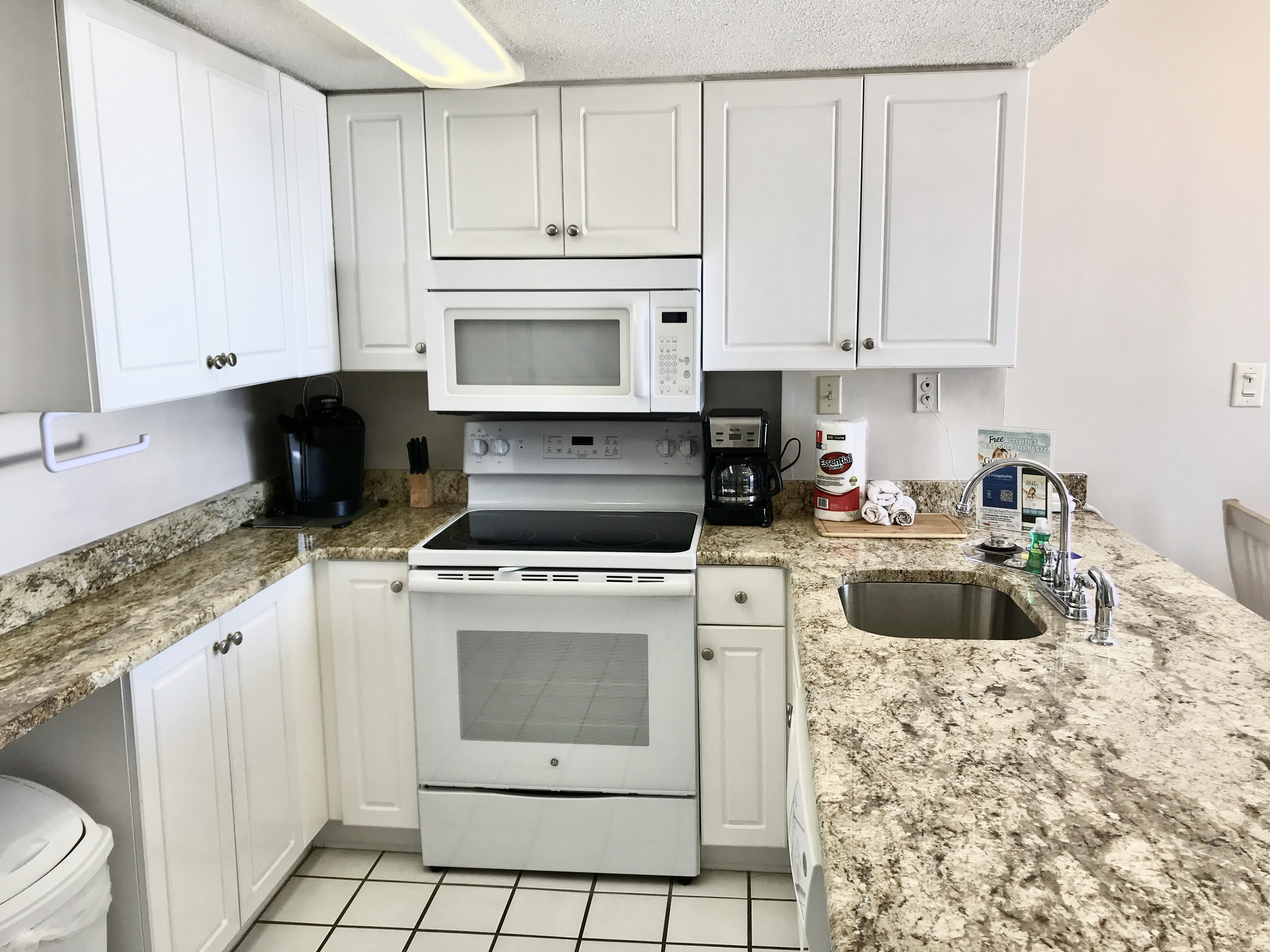 GS Surf & Racquet 704A Condo rental in Gulf Shores Surf and Racquet Club in Gulf Shores Alabama - #15