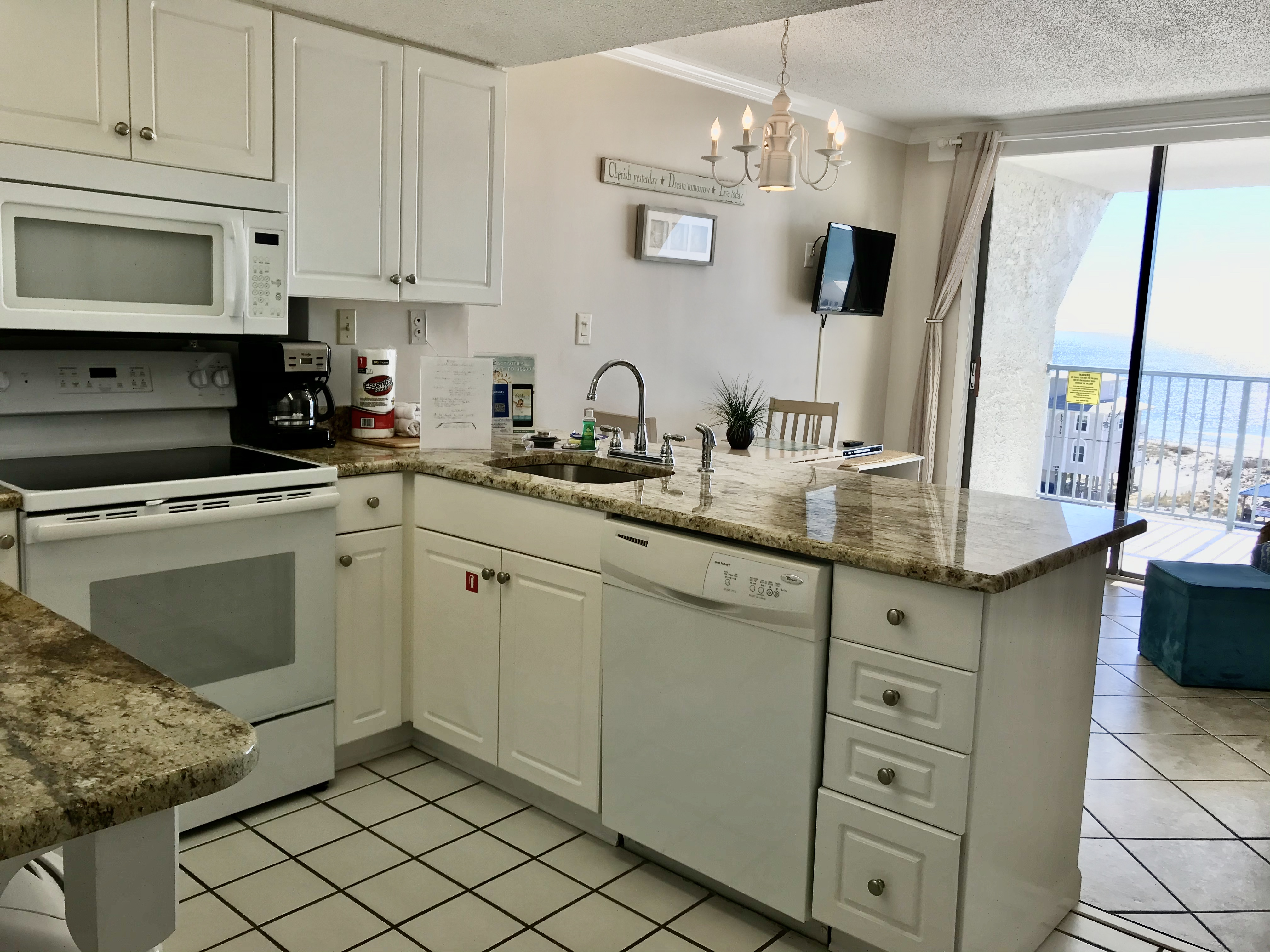 GS Surf & Racquet 704A Condo rental in Gulf Shores Surf and Racquet Club in Gulf Shores Alabama - #18