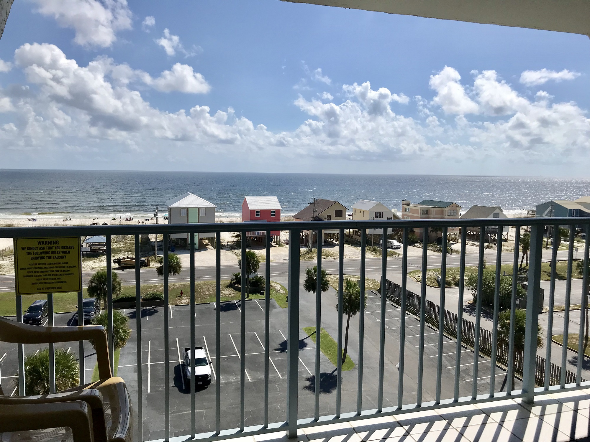 GS Surf & Racquet 704A Condo rental in Gulf Shores Surf and Racquet Club in Gulf Shores Alabama - #30