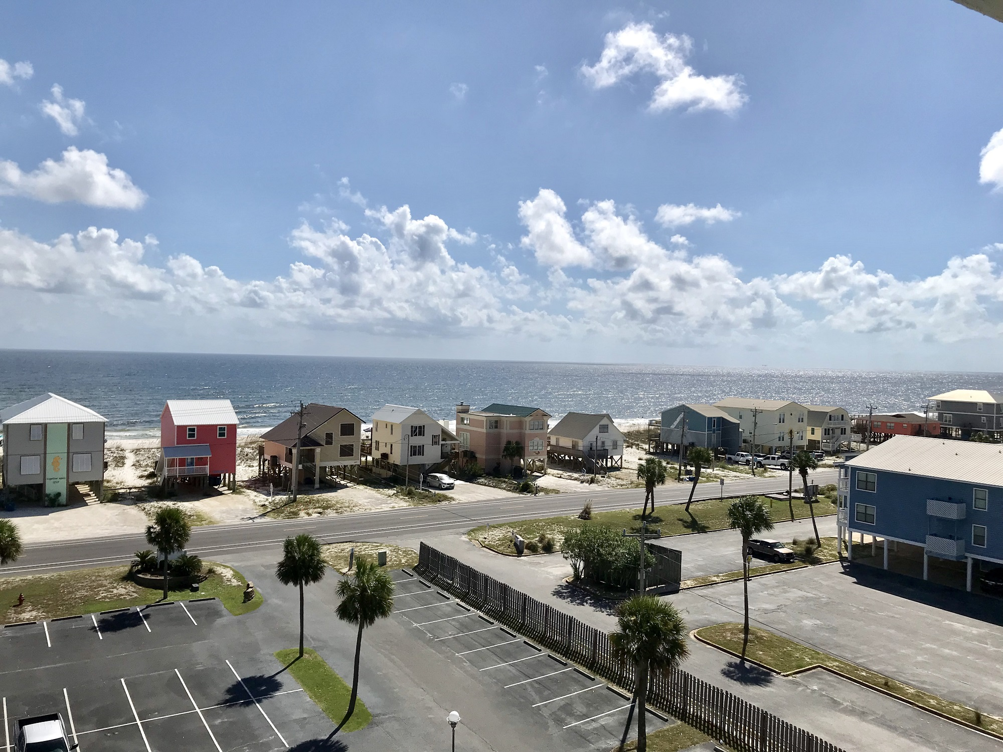 GS Surf & Racquet 704A Condo rental in Gulf Shores Surf and Racquet Club in Gulf Shores Alabama - #35