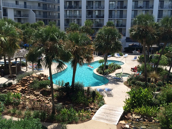 GS Surf & Racquet 704A Condo rental in Gulf Shores Surf and Racquet Club in Gulf Shores Alabama - #36