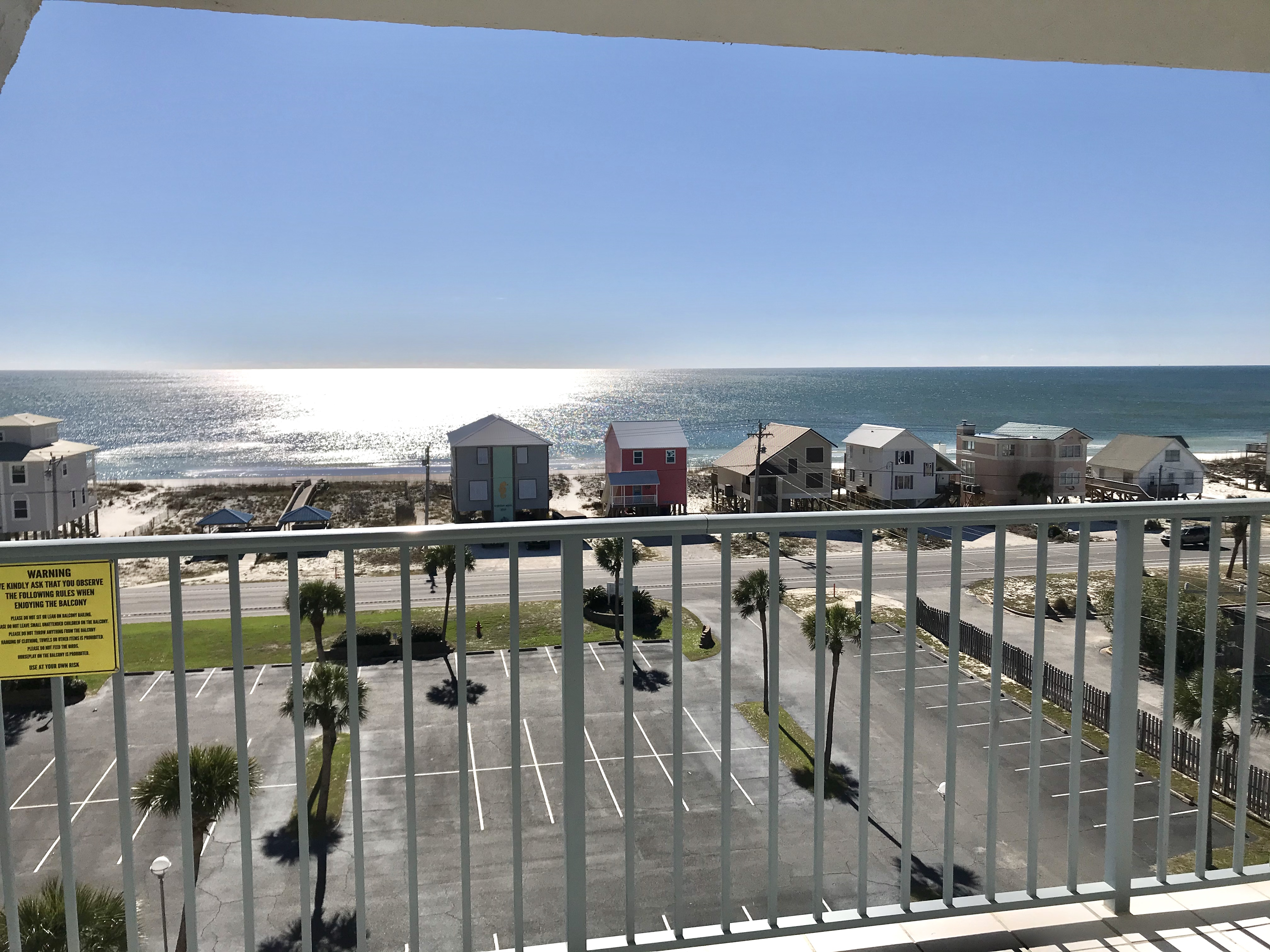 GS Surf & Racquet 704A Condo rental in Gulf Shores Surf and Racquet Club in Gulf Shores Alabama - #43