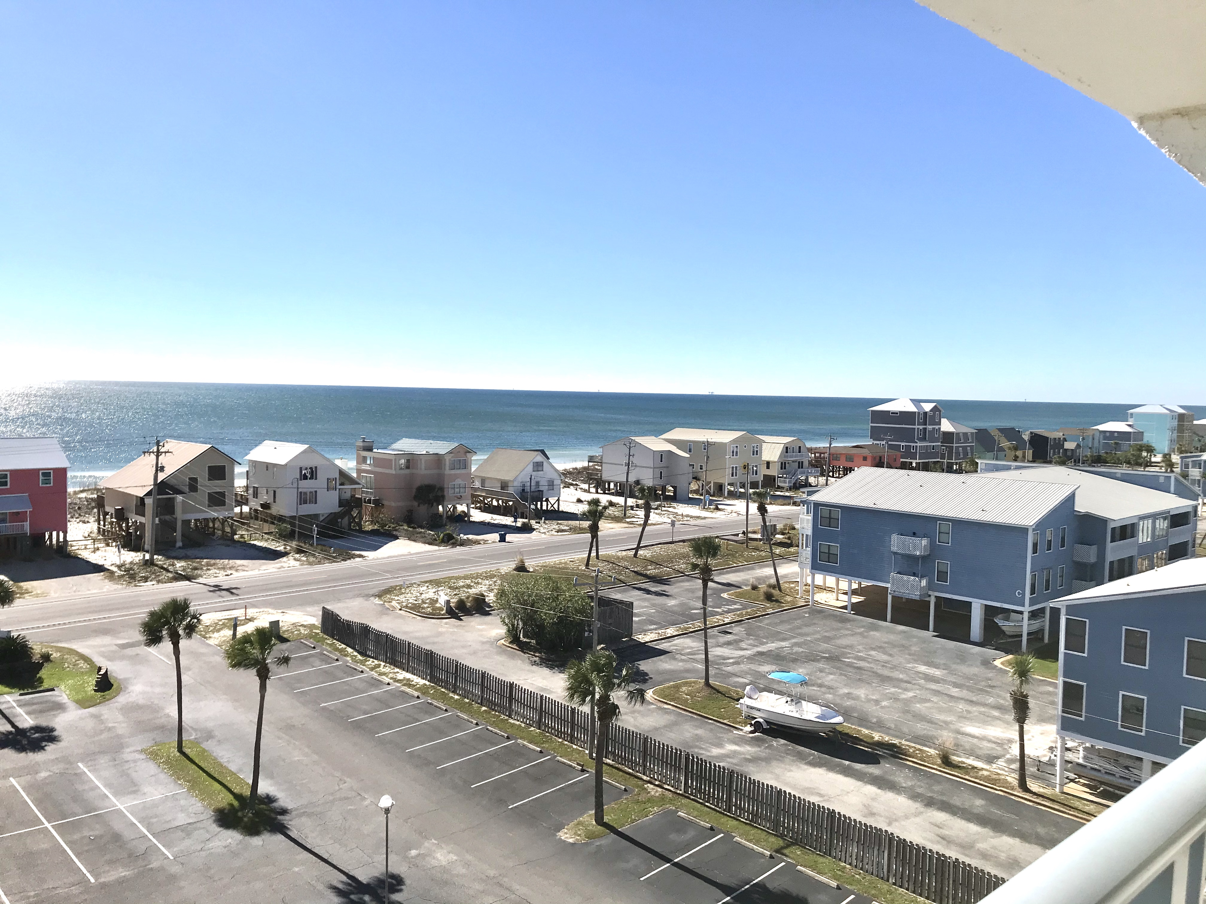 GS Surf & Racquet 704A Condo rental in Gulf Shores Surf and Racquet Club in Gulf Shores Alabama - #44