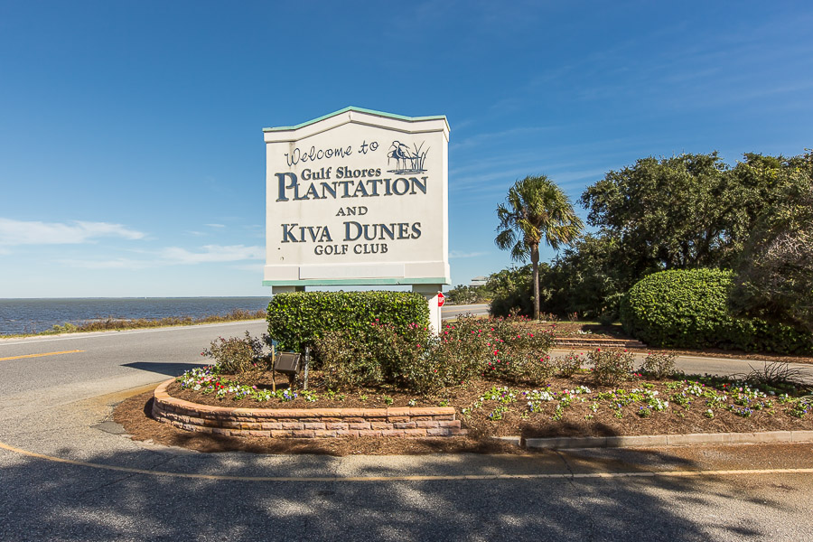 Gulf Shores Plantation #1262 Condo rental in Gulf Shores Plantation in Gulf Shores Alabama - #1