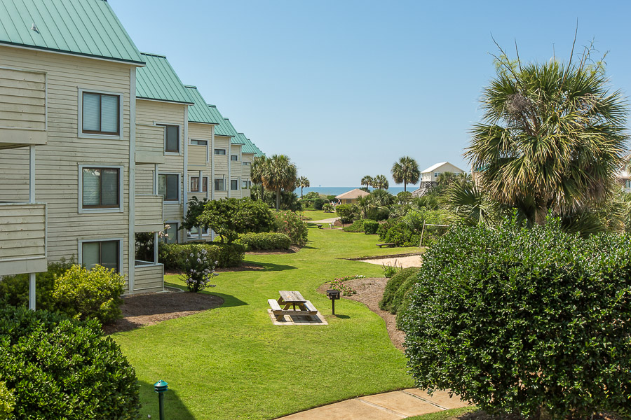 Gulf Shores Plantation #1262 Condo rental in Gulf Shores Plantation in Gulf Shores Alabama - #10