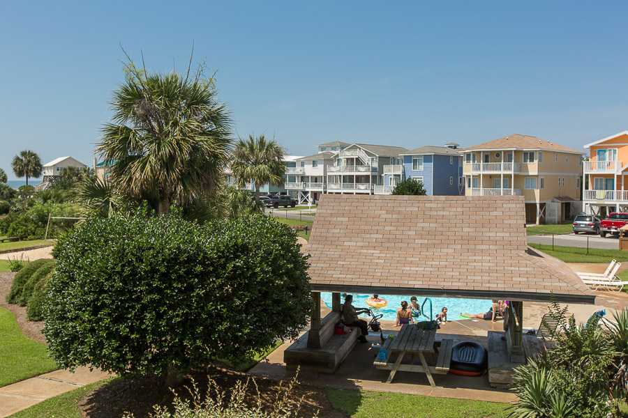 Gulf Shores Plantation #1262 Condo rental in Gulf Shores Plantation in Gulf Shores Alabama - #11