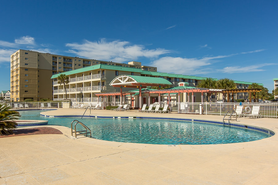 Gulf Shores Plantation #1262 Condo rental in Gulf Shores Plantation in Gulf Shores Alabama - #12
