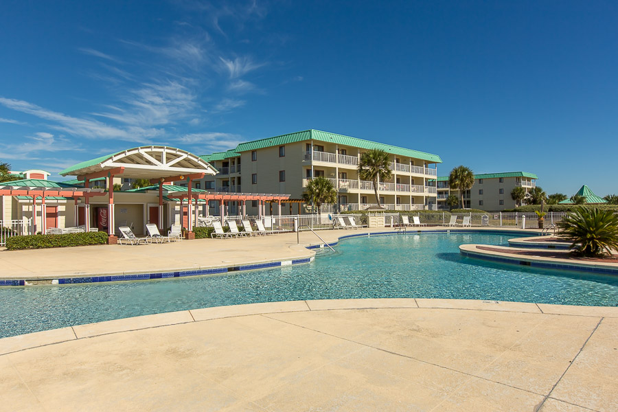 Gulf Shores Plantation #1262 Condo rental in Gulf Shores Plantation in Gulf Shores Alabama - #13