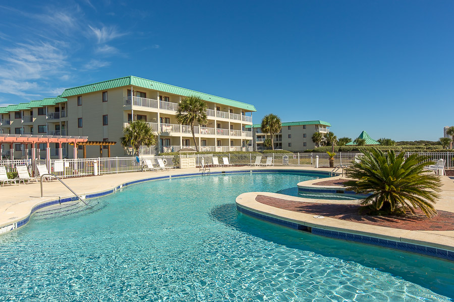 Gulf Shores Plantation #1262 Condo rental in Gulf Shores Plantation in Gulf Shores Alabama - #14