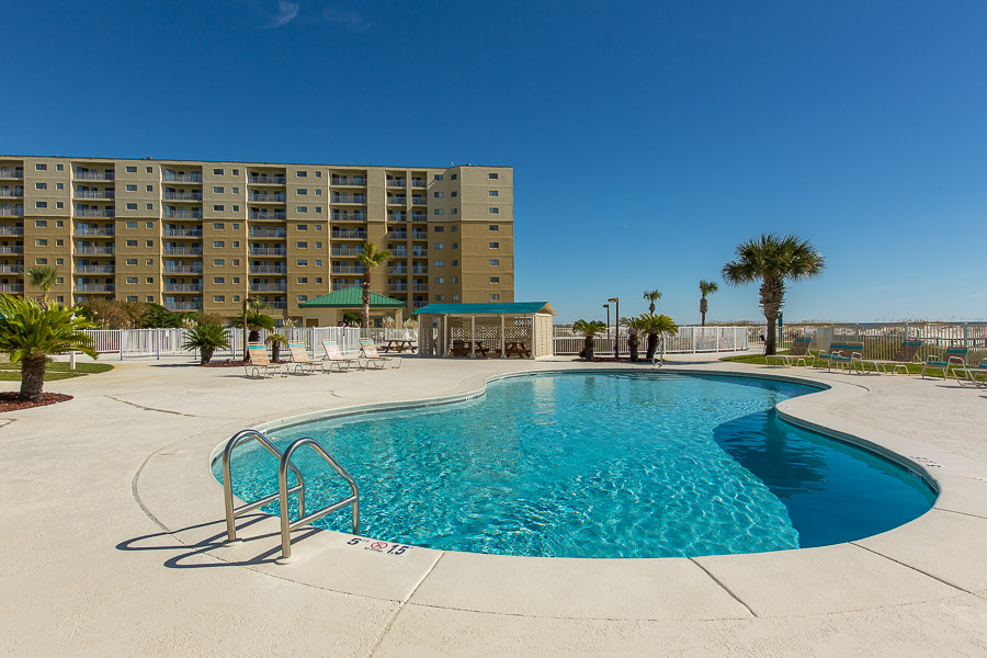 Gulf Shores Plantation #1262 Condo rental in Gulf Shores Plantation in Gulf Shores Alabama - #16