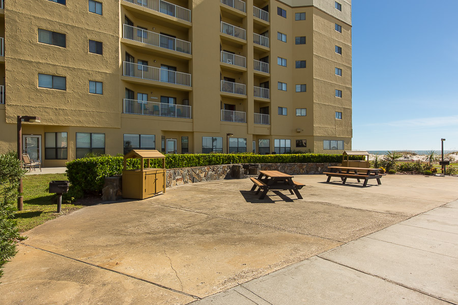 Gulf Shores Plantation #1262 Condo rental in Gulf Shores Plantation in Gulf Shores Alabama - #21