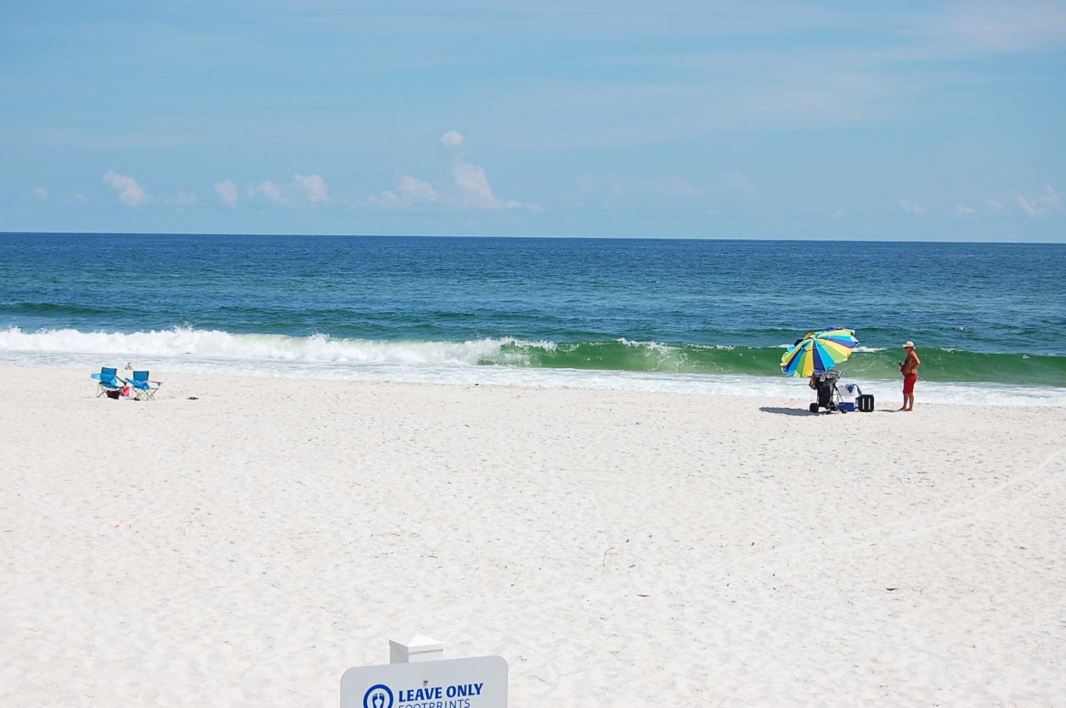 Gulf Shores Surf & Racquet 214 A Condo rental in Gulf Shores Surf and Racquet Club in Gulf Shores Alabama - #3