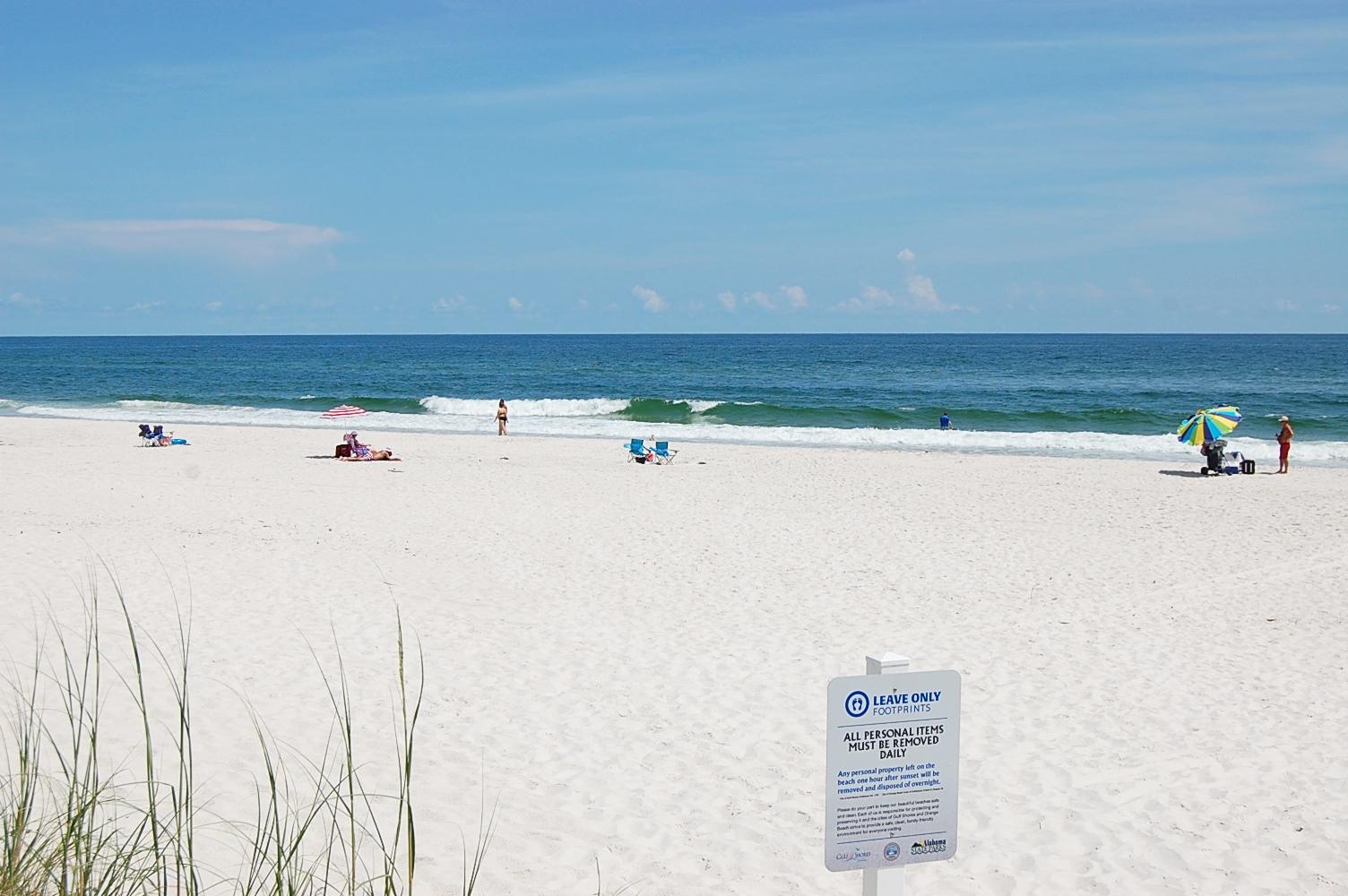 Gulf Shores Surf & Racquet 214 A Condo rental in Gulf Shores Surf and Racquet Club in Gulf Shores Alabama - #4