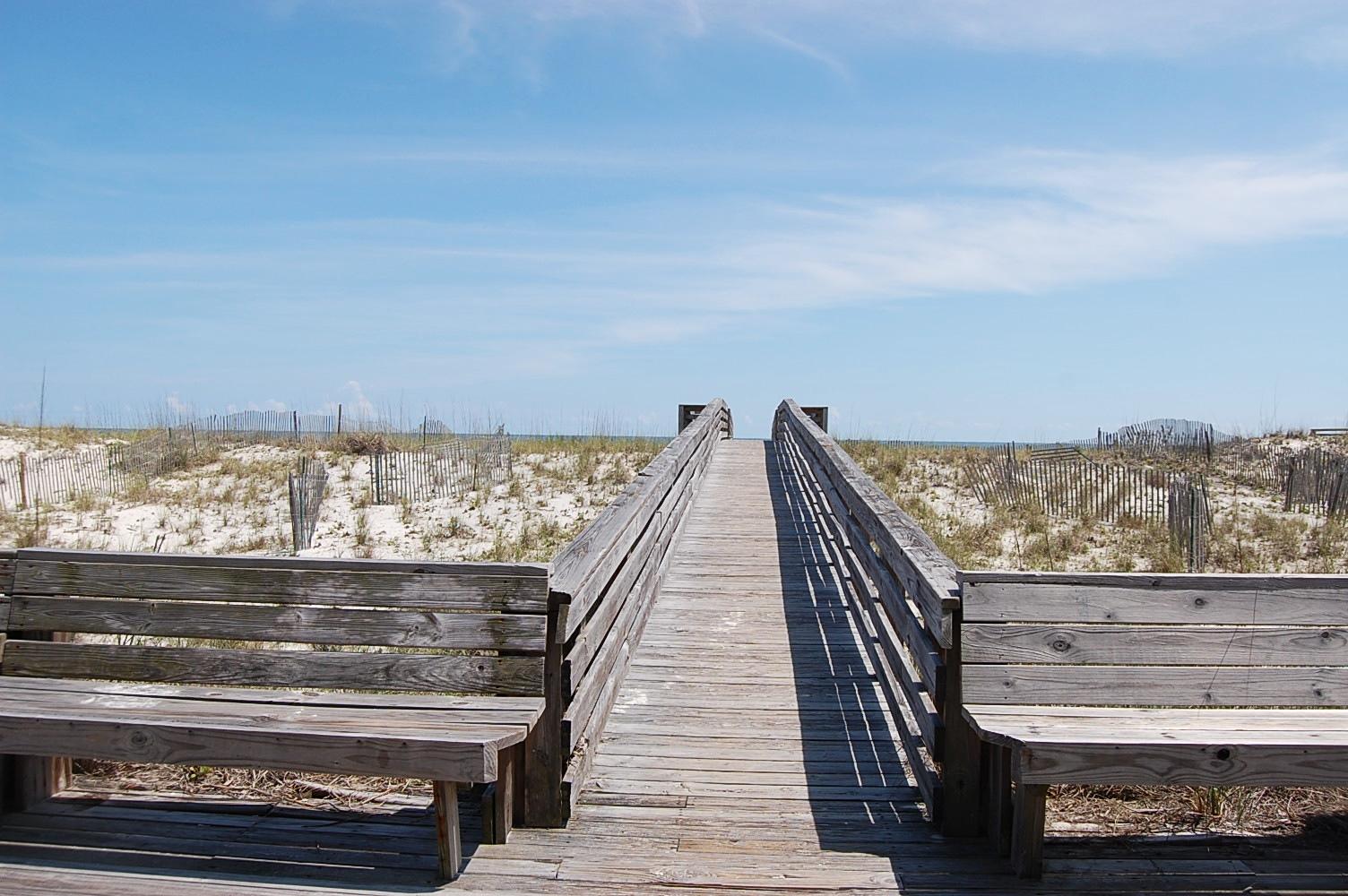 Gulf Shores Surf & Racquet 214 A Condo rental in Gulf Shores Surf and Racquet Club in Gulf Shores Alabama - #7