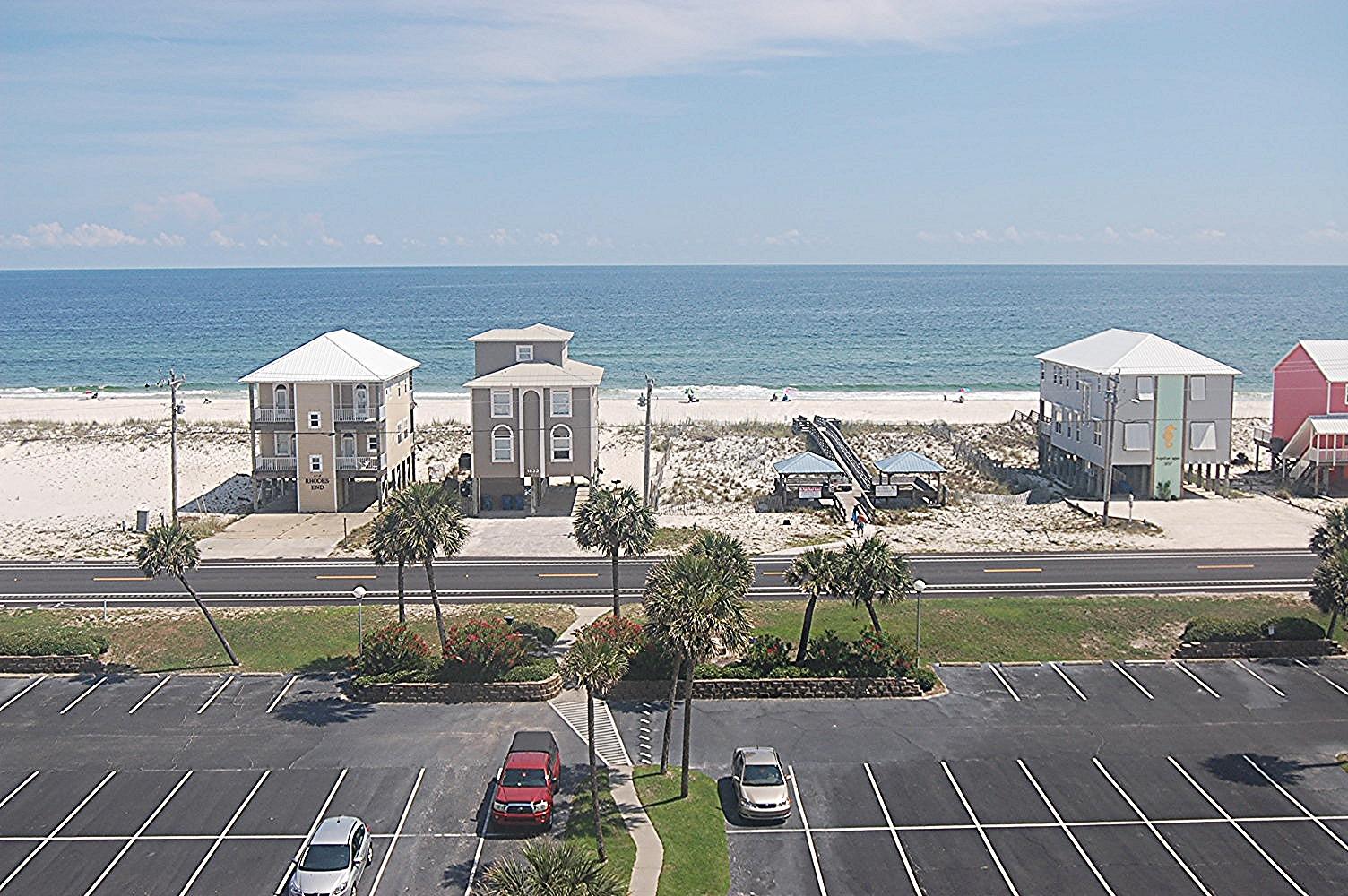 Gulf Shores Surf & Racquet 214 A Condo rental in Gulf Shores Surf and Racquet Club in Gulf Shores Alabama - #8