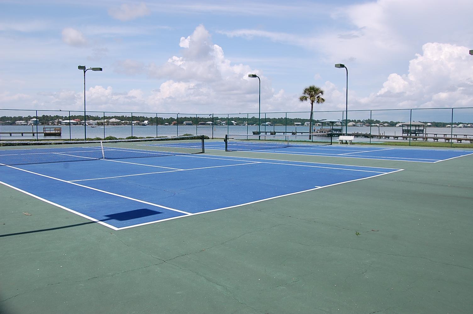 Gulf Shores Surf & Racquet 214 A Condo rental in Gulf Shores Surf and Racquet Club in Gulf Shores Alabama - #15