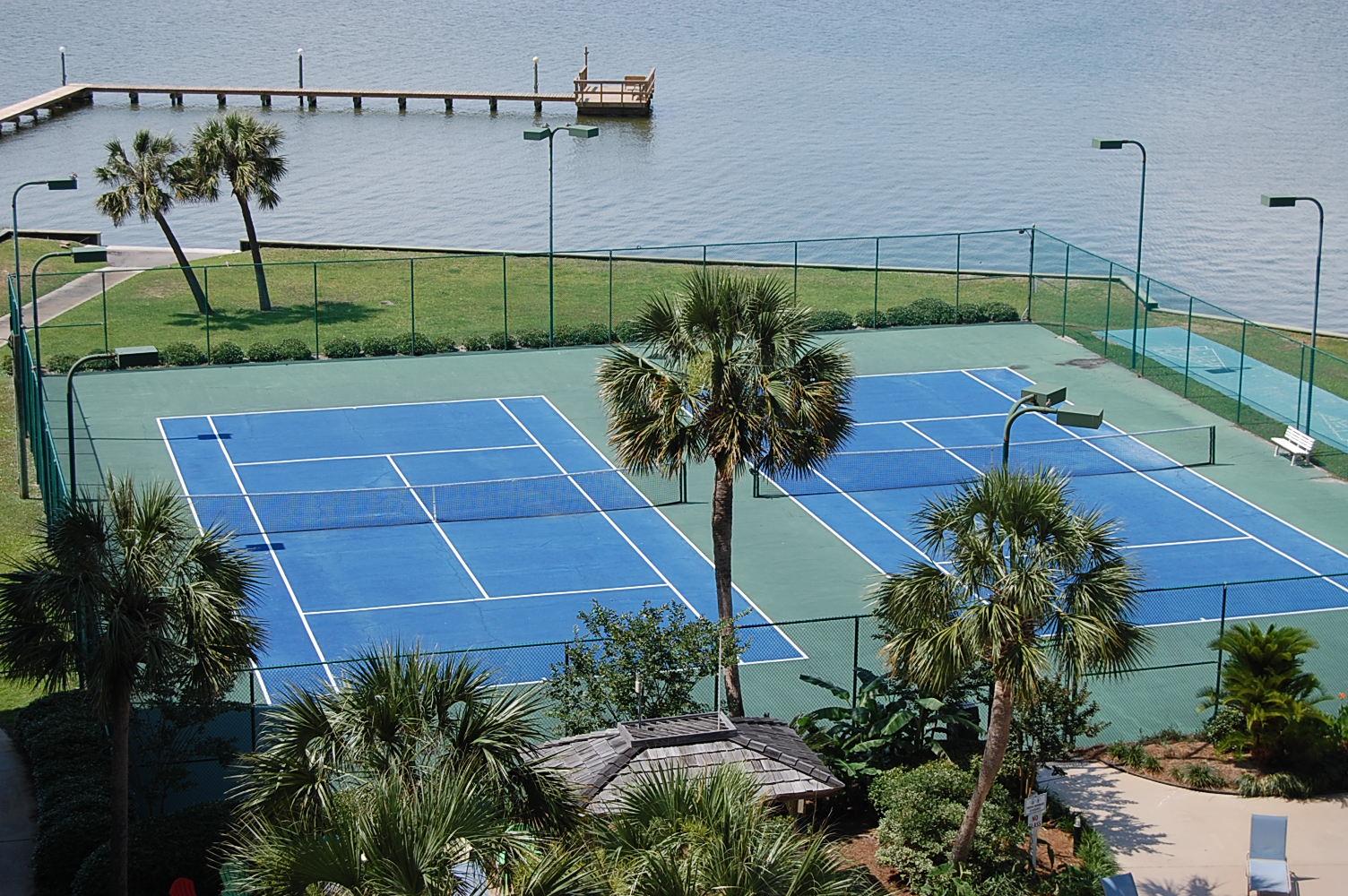 Gulf Shores Surf & Racquet 214 A Condo rental in Gulf Shores Surf and Racquet Club in Gulf Shores Alabama - #16