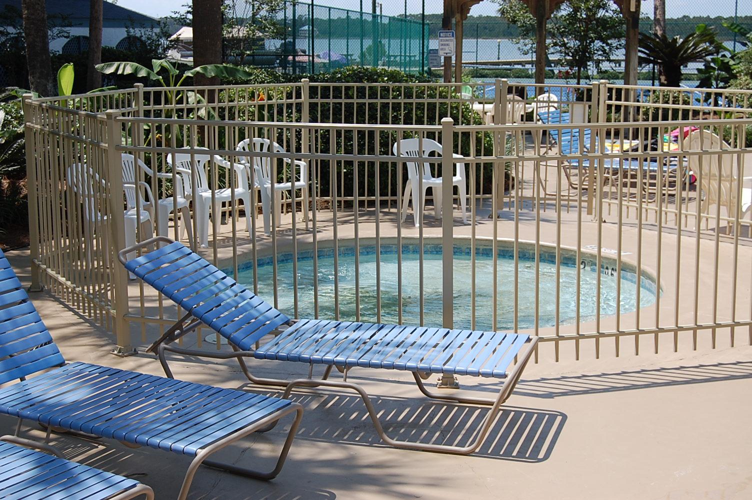 Gulf Shores Surf & Racquet 214 A Condo rental in Gulf Shores Surf and Racquet Club in Gulf Shores Alabama - #19