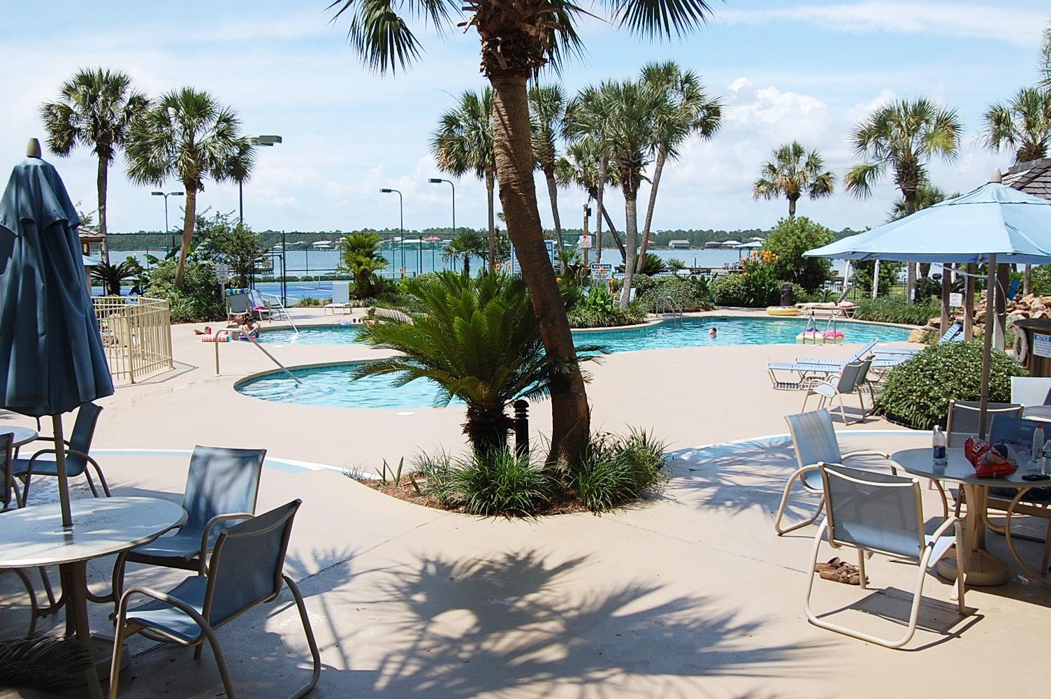 Gulf Shores Surf & Racquet 214 A Condo rental in Gulf Shores Surf and Racquet Club in Gulf Shores Alabama - #21