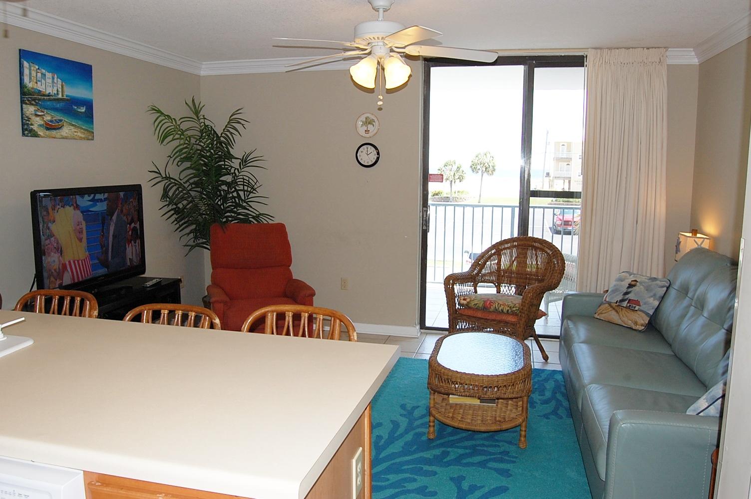Gulf Shores Surf & Racquet 214 A Condo rental in Gulf Shores Surf and Racquet Club in Gulf Shores Alabama - #29