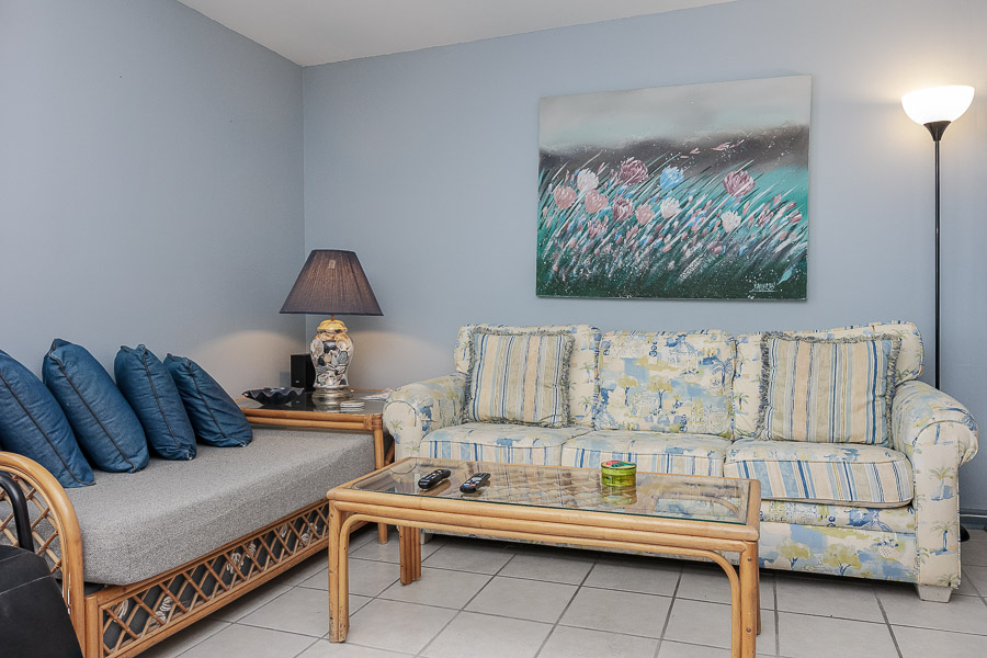 Gulf Shores Surf & Racquet Club 304A Condo rental in Gulf Shores Surf and Racquet Club in Gulf Shores Alabama - #2