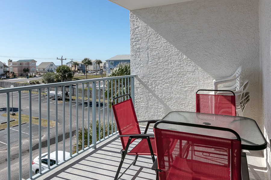 Gulf Shores Surf & Racquet Club 304A Condo rental in Gulf Shores Surf and Racquet Club in Gulf Shores Alabama - #9