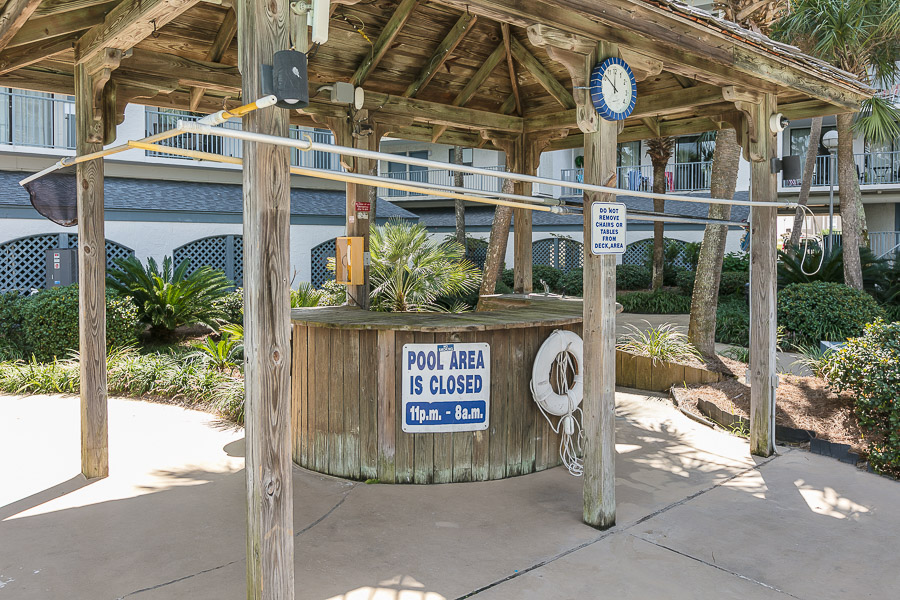 Gulf Shores Surf & Racquet Club 304A Condo rental in Gulf Shores Surf and Racquet Club in Gulf Shores Alabama - #19