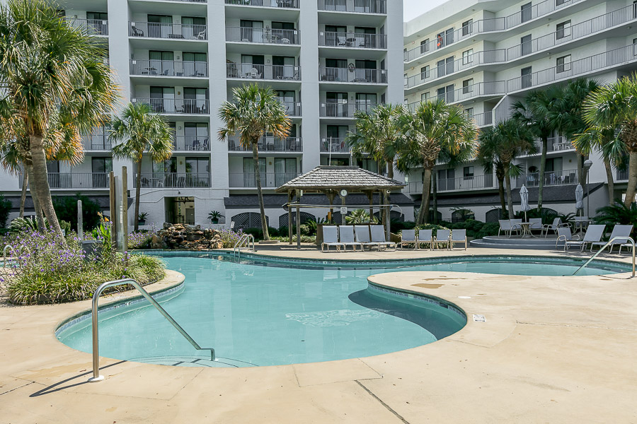 Gulf Shores Surf & Racquet Club 304A Condo rental in Gulf Shores Surf and Racquet Club in Gulf Shores Alabama - #20
