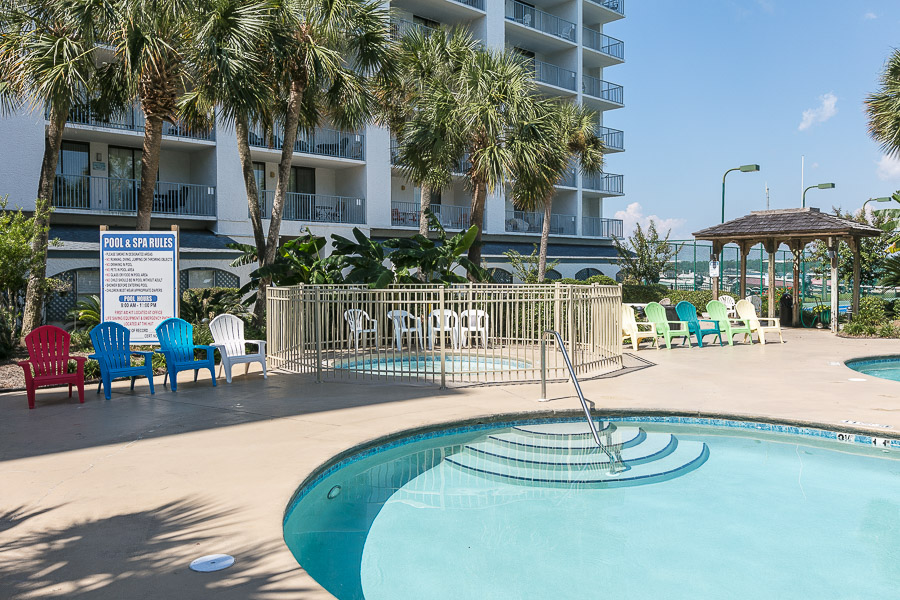 Gulf Shores Surf & Racquet Club 304A Condo rental in Gulf Shores Surf and Racquet Club in Gulf Shores Alabama - #21